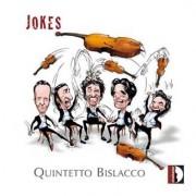 Copertina cd Jokes
