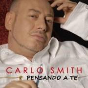 Copertina cd Carlo Smith