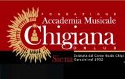Logo Accademia Chigiana