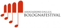 Logo Bologna Festival