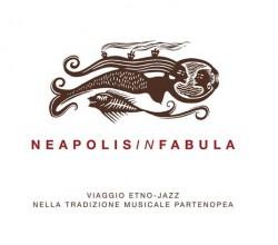 Copertina cd Neapolis in Fabula