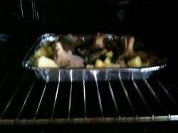 funghie patate