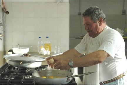 cucinare sogni