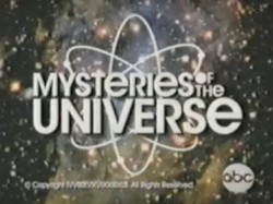 Mysteries of the Universe The Dharma Initiative