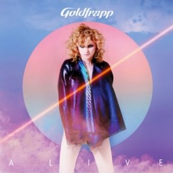 alive goldfrapp