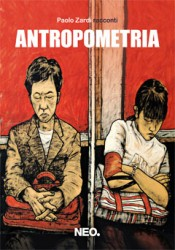 Antropometria di Paolo Zardi (2010)