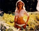 immagini della sexy e sensuale Barbara Bouchet
