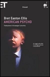 American Psycho di Bret Easton Ellis (1991)