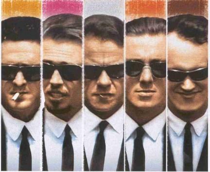 Le Iene di Quentin Tarantino (1992)