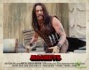 locandine e immagini promozionali del nuovo film di Robert Rodriguez Machete