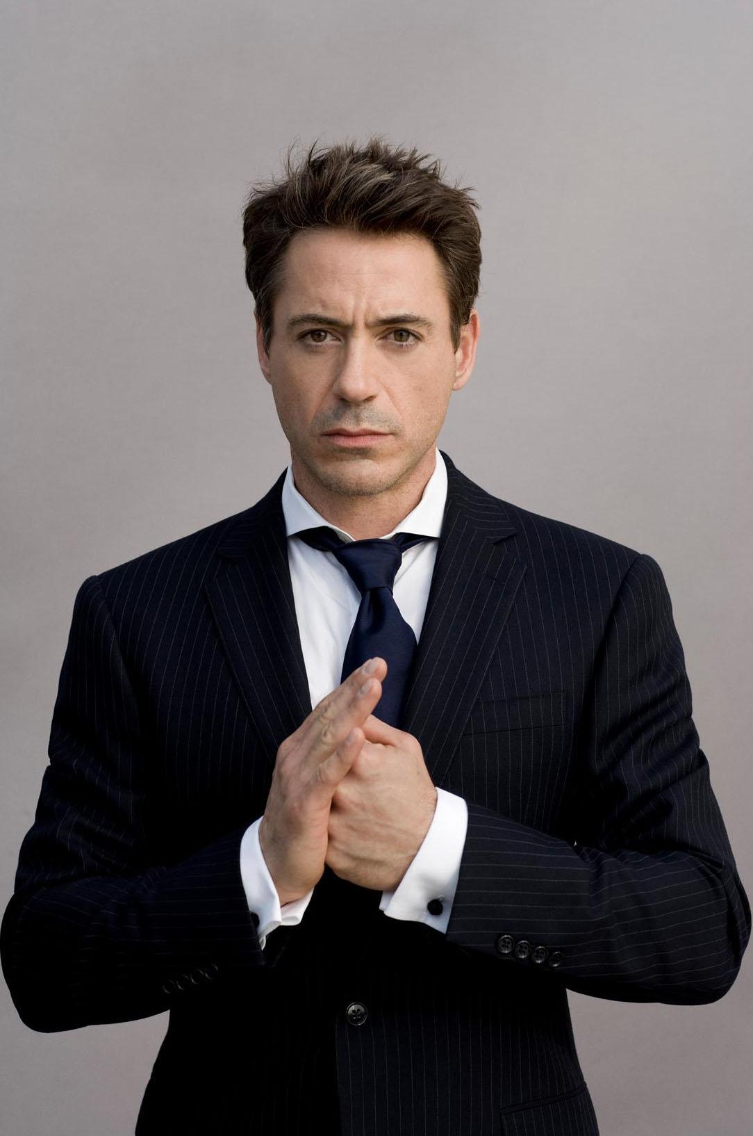 Robert Downey Jr. Gall... Robert Downey