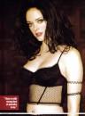 Alcune immagini della sexy diva avantpop Rose McGowan