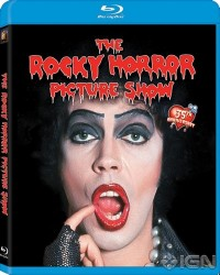 The Rocky Horror Picture Show: l'edizione speciale in blu-ray