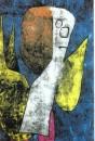 Angeli di Paul Klee