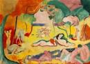 La gioia di vivere di Matisse