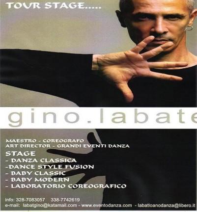Gino Labate