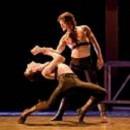 Otello coreografia di Fabrizio Monteverde