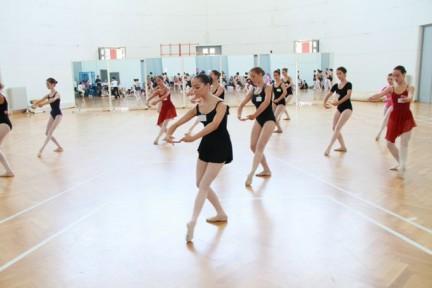 Roma Danza