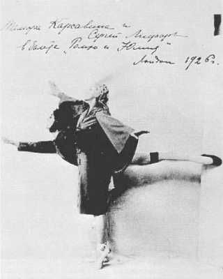 Romeo e Giulietta nella danza