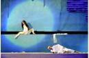 Simona Atzori e la Danza