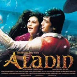 Aladin il musical