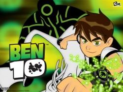 BEN 10 LIVE