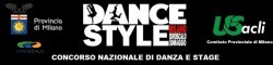 DanceStyleMilano