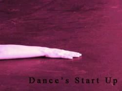 Dance�s start up