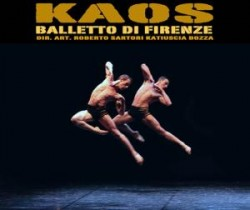 Kaos Balletto di Firenze