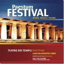 Paestum Festival
