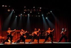 Tango y Baile