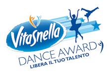 Vitasnella Dance Award concorso