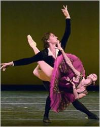 balletto statale di Bulgaria