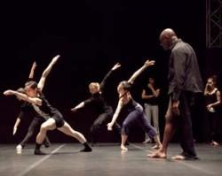 centro di formazione di danza contemporanea
