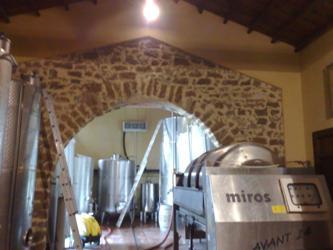 Cantina vinicola Puleo