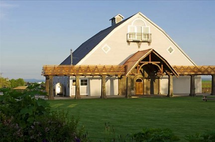 Casa vinicola