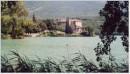 Vista lago di Sarche