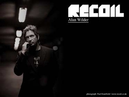 alan wilder recoil