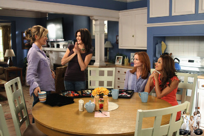 Desperate housewives Foto 7x01