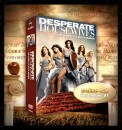 Desperate housewives Foto dvd sesta stagione