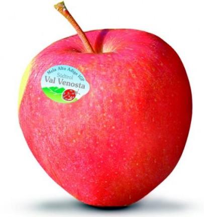 Mangiare mele, più qualità nella vita