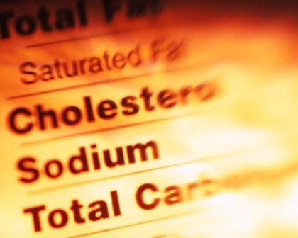 Alimenti preconfezionati e calorie