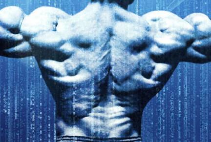 bodybuilding in russia
