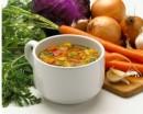 Dieta e zuppa