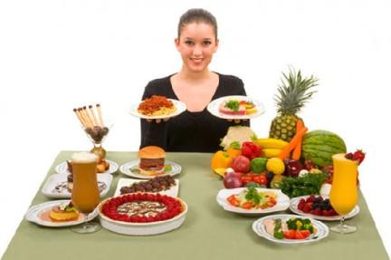 Diete e sana alimentazione