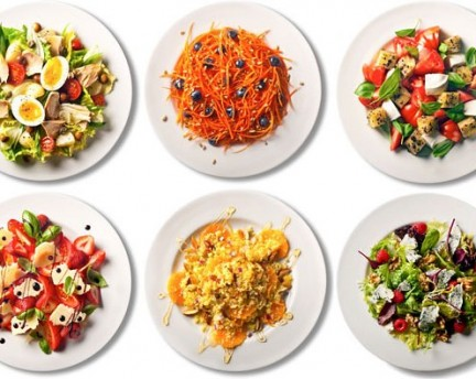 alimenti per dimagrire