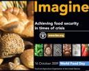 FAO giornata mondiale alimentazione 2009