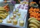 Frutta nella dieta