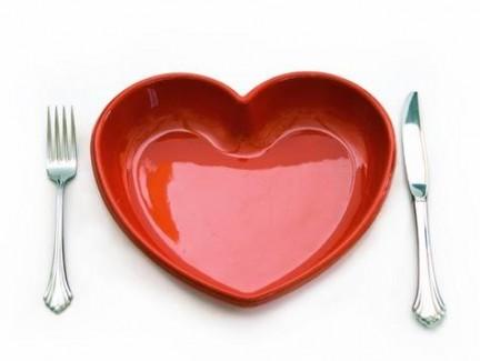dieta per ipertensione e cuore