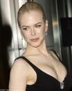 Nicole Kidman, benessere, wellness